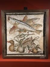 Mosaic, Pompeii, 1st Century AD